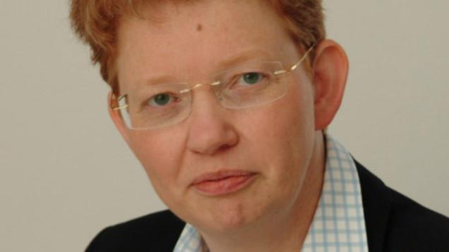 Kirche in Not-Geschäftsführerin Karin Maria Fenbert ist besorgt um die Meinungsfreiheit in Deutschland