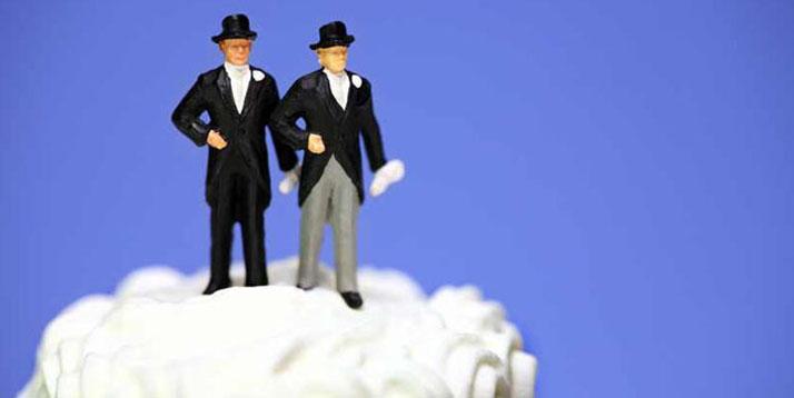 Im Westfalenblatt riet eine Kolumnistin, Kinder nicht an einer Hochzeit Homosexueller teilnehmen zu lassen. Das hatte Folgen