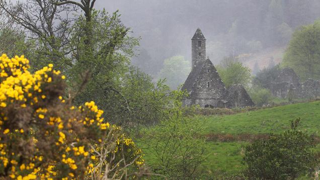 """Irland wie im Bilderbuch. Der Begriff """"Ehe"""" hat fortan eine neue Bedeutung in dem mehrheitlich katholischen Land"""