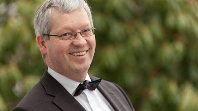 Hartmut Steeb sieht beim Kirchentag noch Lernbedarf, um kontroverse Themen angemessener anzupacken