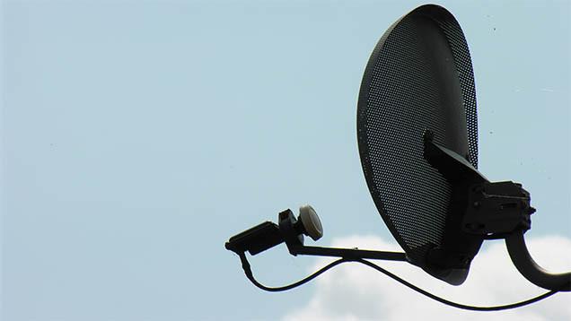 Die Arbeit des Senders SAT7 kann nur noch eingeschränkt vonstatten gehen. Ägyptische Behörden hatten den Sender gestürmt und Ausstattung beschlagnahmt