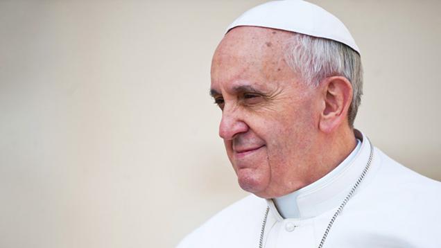Papst Franziskus irrt: Islamischer und christlicher Fundamentalismus sind zu unterschiedlich, um sie gleichzusetzen