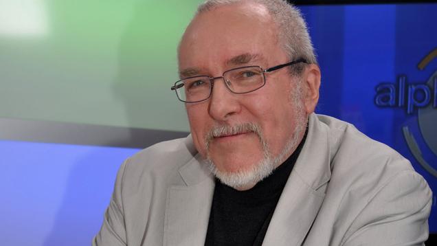 Hansjörg Hemminger war wissenschaftlicher Referent bei der Evangelischen Zentralstelle für Weltanschauungsfragen (EZW)