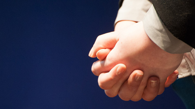 Ein Gebet zwischendurch gehört für viele auch zur Spiritualität: Kirche im NDR widmet der Spiritualität eine ganze Woche lang verschiedene Beiträge