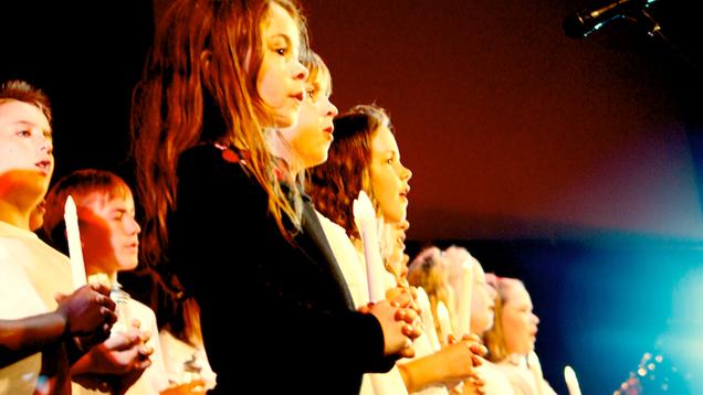 Dass ein christlicher Kinderchor wegen muslimischer Mitsänger auf christliche Lieder verzichtete, war laut der Schule die Idee der Lehrerinnen (Symbolfoto)