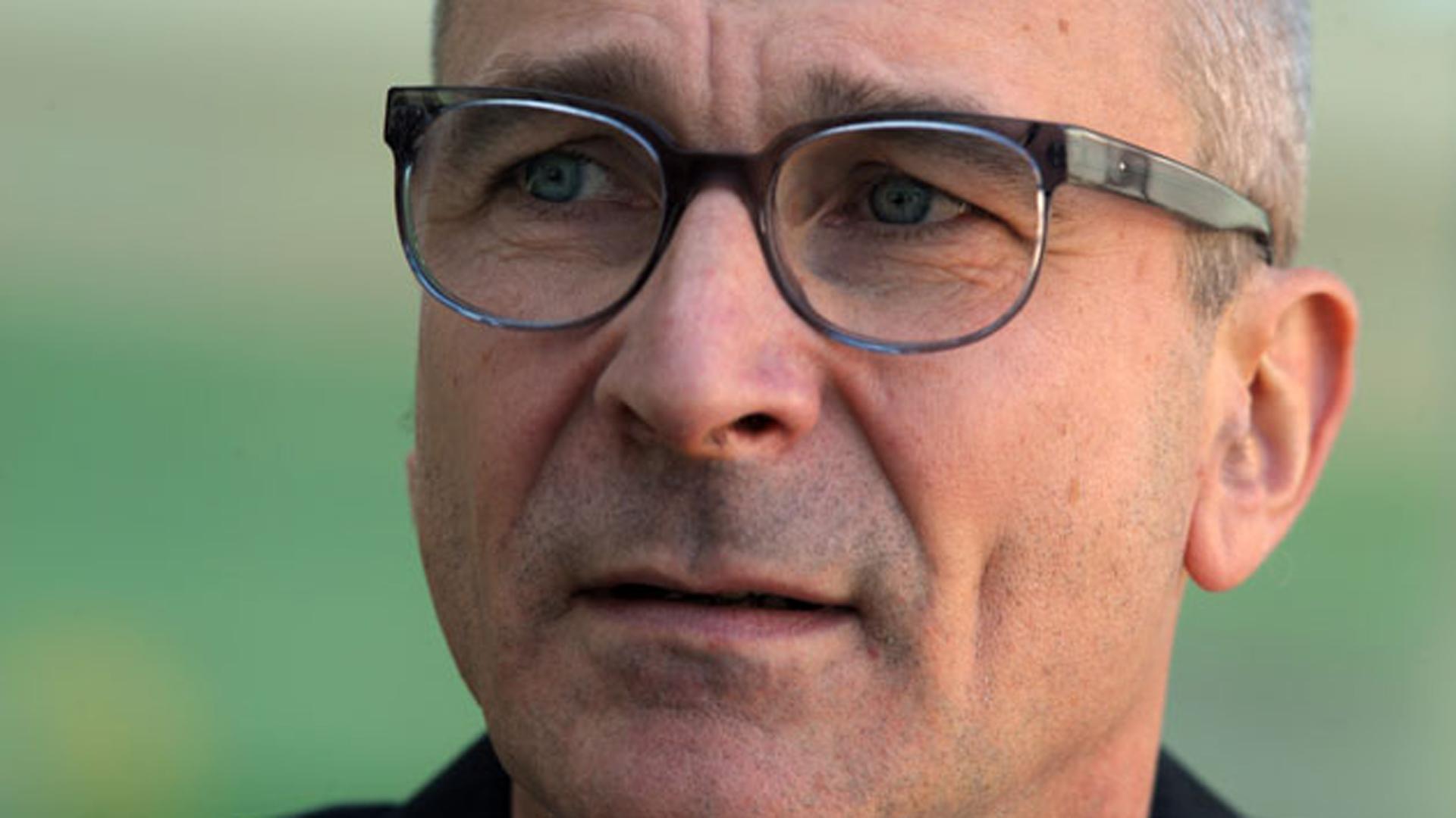 Generalverdacht und Volksverhetzung: Volker Beck kritisiert den Umgang des Bundesamts für Migration und Flüchtlinge mit asylsuchenden Kovertiten
