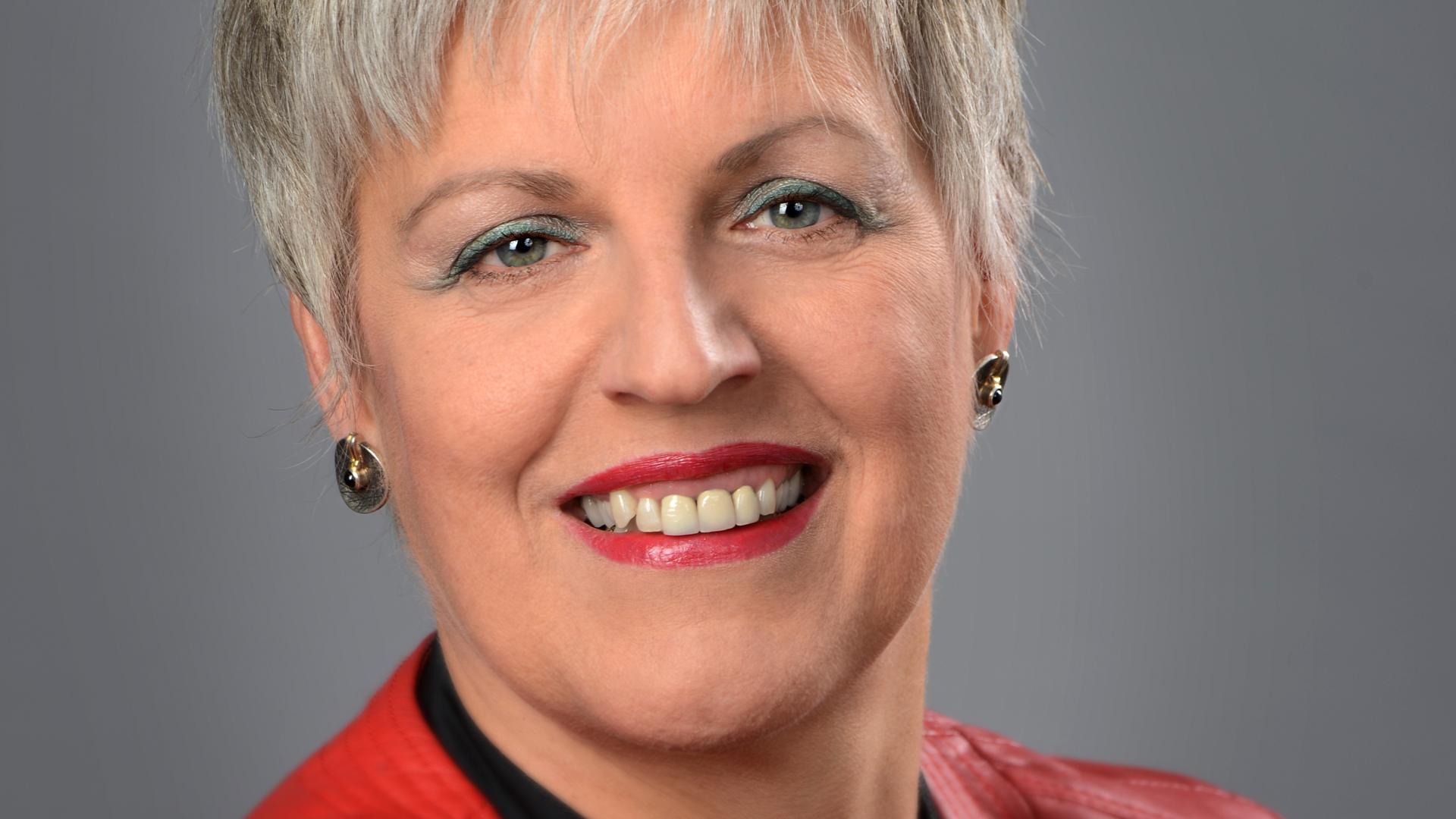 Martina Kessler engagiert sich als Clearing-Beauftragte der Deutschen Evangelischen Allianz (DEA) gegen religiösen Missbrauch