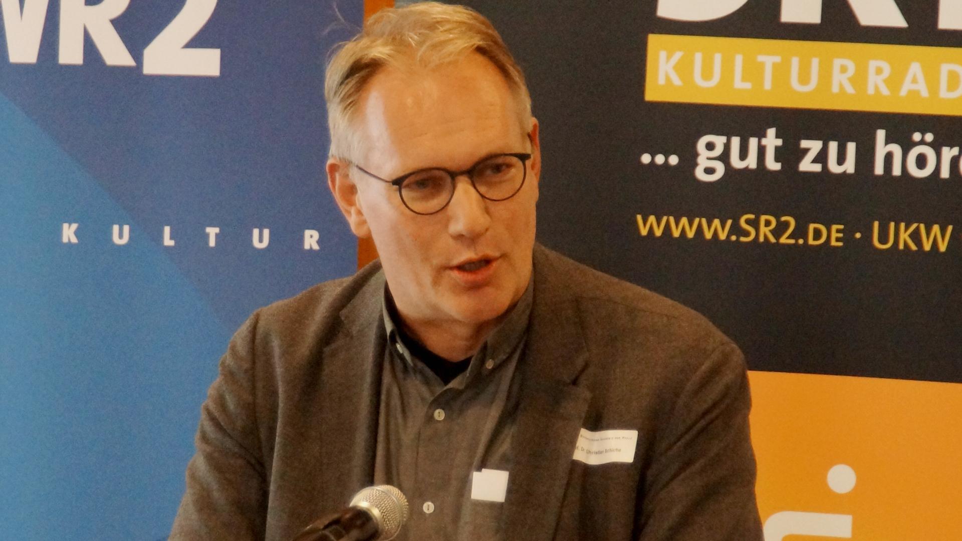 Medienethiker Christian Schicha