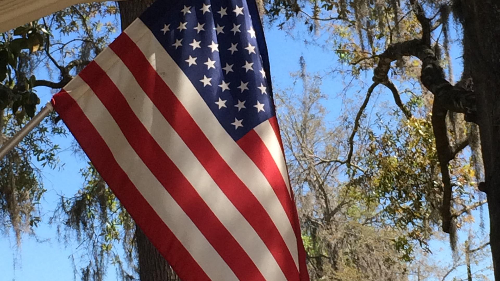 Wir haben in den USA einen natürlichen Patriotismus und freundliche Menschen getroffen – sowohl vor der Ära Trump, als auch nach deren Beginn