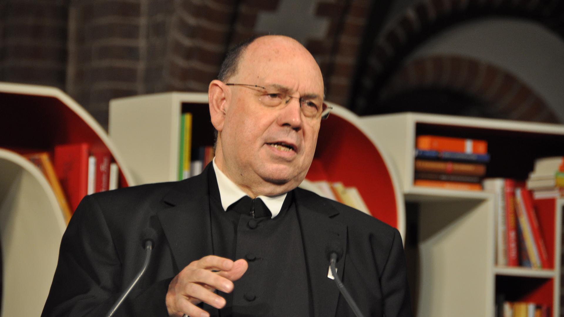 Am 3. Spetember feierte der ehemalige EKD-Ratsvorsitzende Nikolaus Schneider seinen 70. Geburtstag