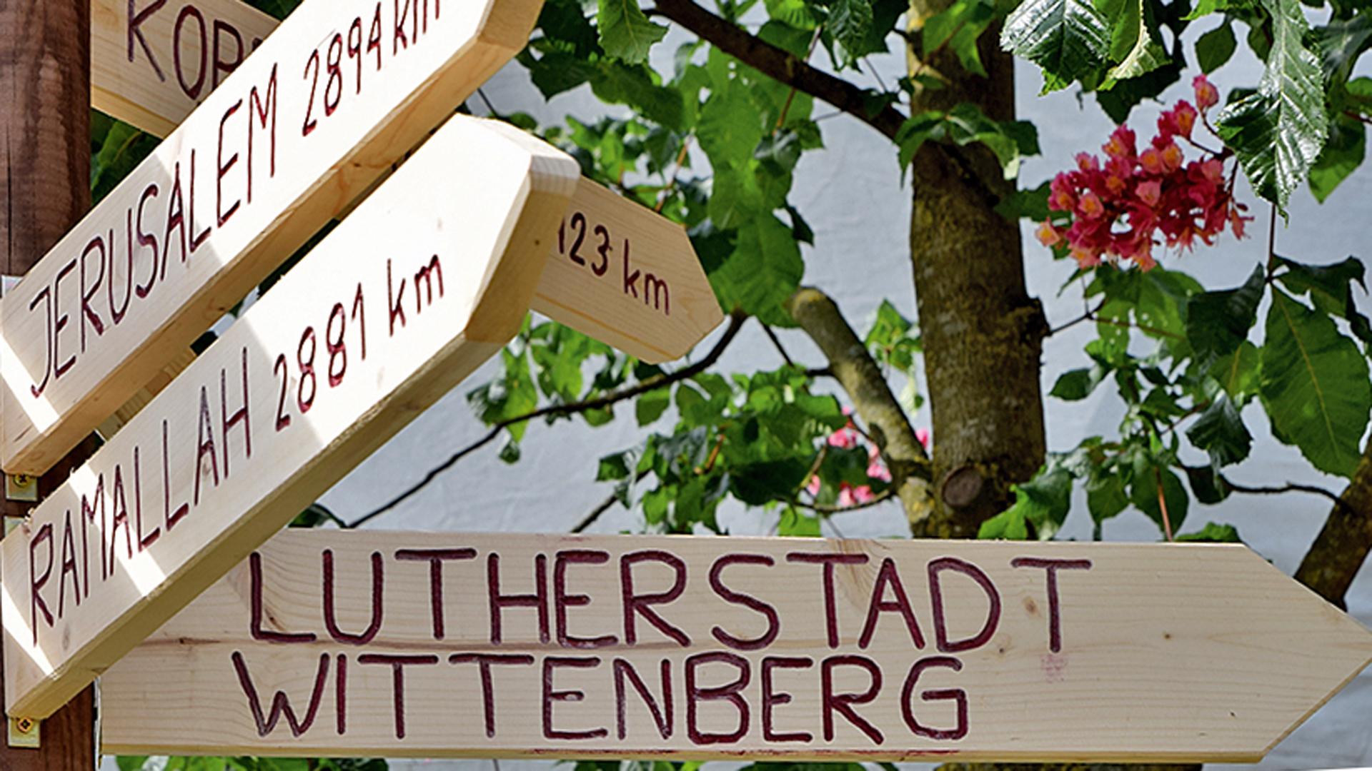 Wittenberg war in den vergangenen Wochen zumindest für die Evangelische Kirche in Deutschland das Zentrum der Welt. Aber was bleibt von der 20 Millionen Euro teuren Weltausstellung Reformation?