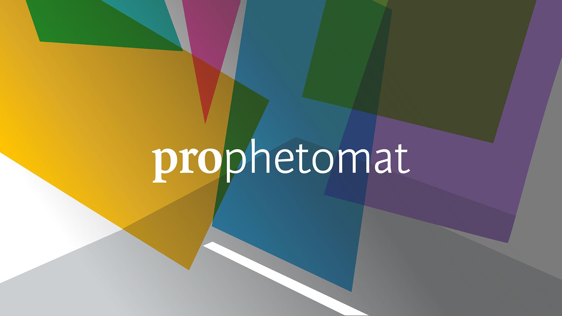 Was haben die Parteien zu Themen zu sagen, die Christen besonders interessieren? Das weiß der prophetomat. Hier geht es zum Test!