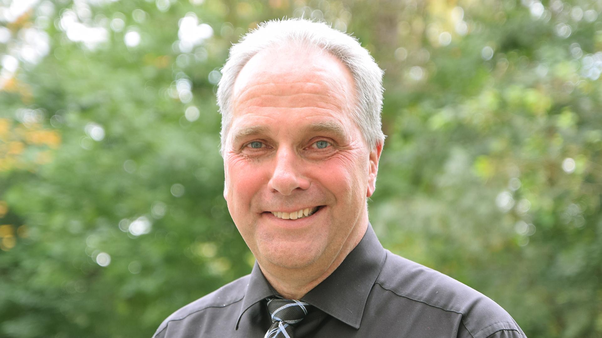 Michael Diener ist enttäuscht von der Reichweite des Reformationsjubiläums, aber dennoch überzeugt davon, dass es die Menschen bewegt hat