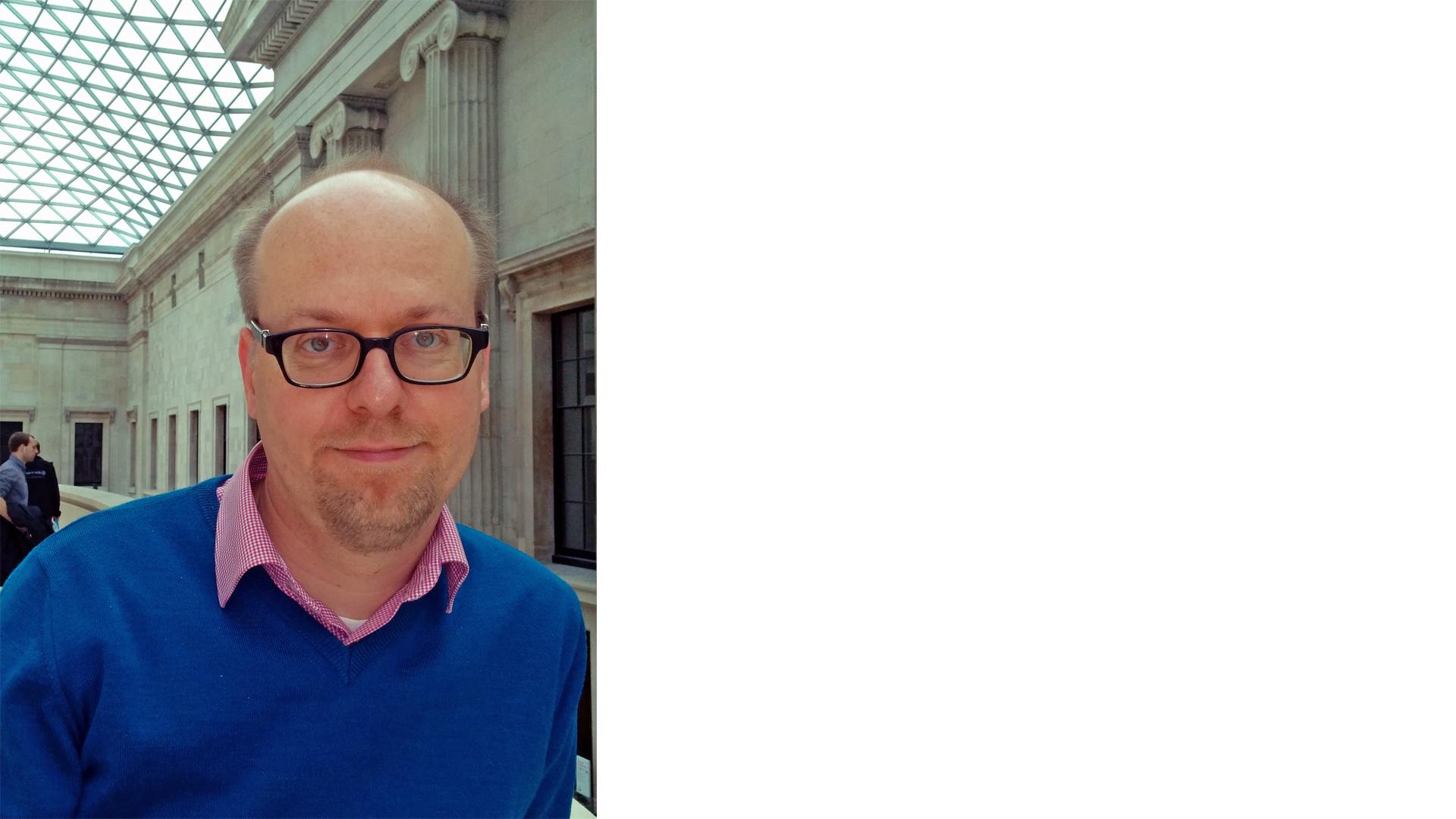 """Matthias Pohlig ist Professor für die Geschichte der Frühen Neuzeit an der Universität Münster. In seinem Aufsatz """"Eine Neuzeit ohne Reformation?"""