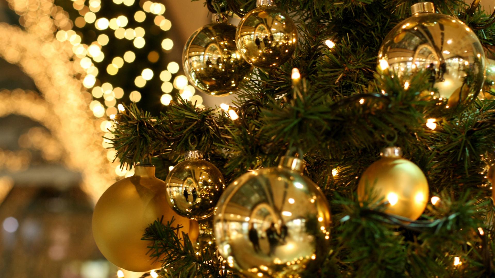 Ver.di fordert Einkaufsverzicht an Heiligabend
