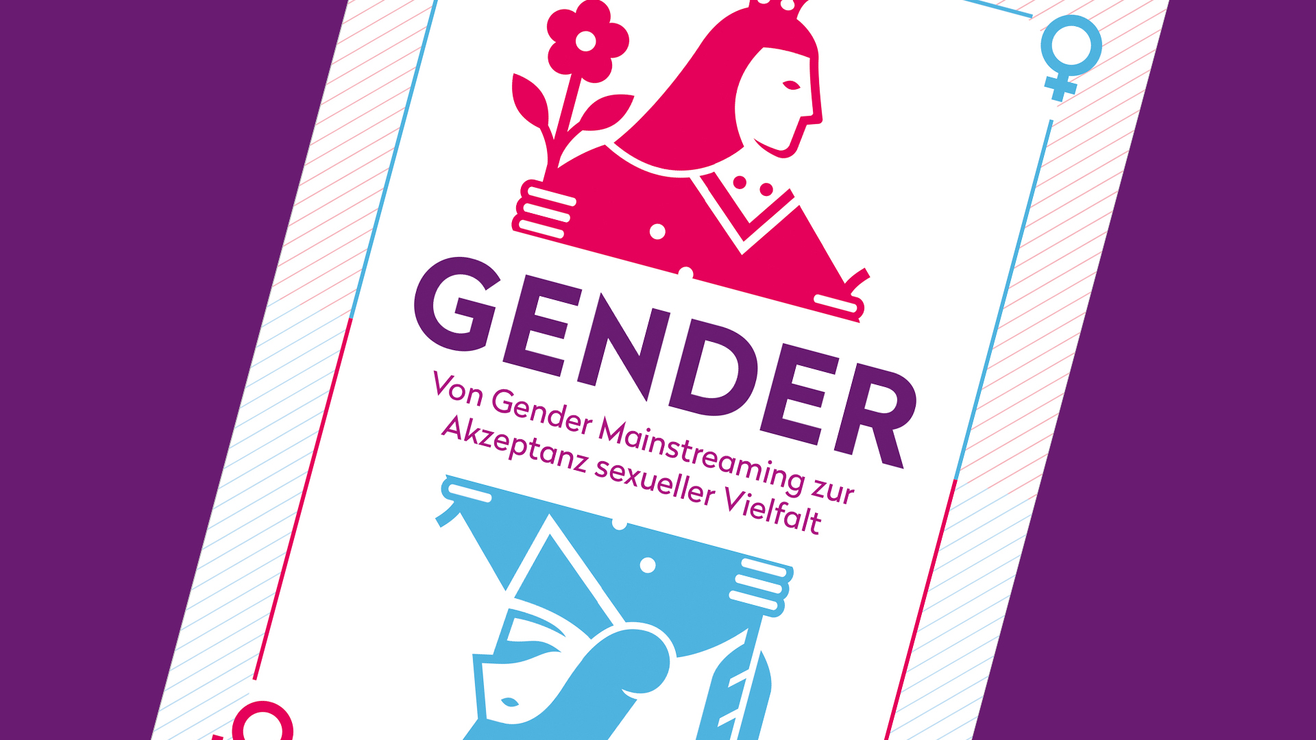 """""""Gender"""" bietet eine fundierte Betrachtung der Debatte um Sexualität und Familie mit christlichem Blickwinkel"""