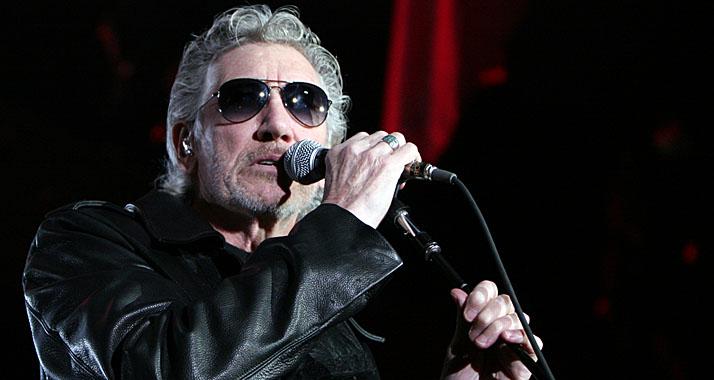 Sender der ARD haben die Zusammenarbeit mit dem britischen Musiker Roger Waters abgesagt