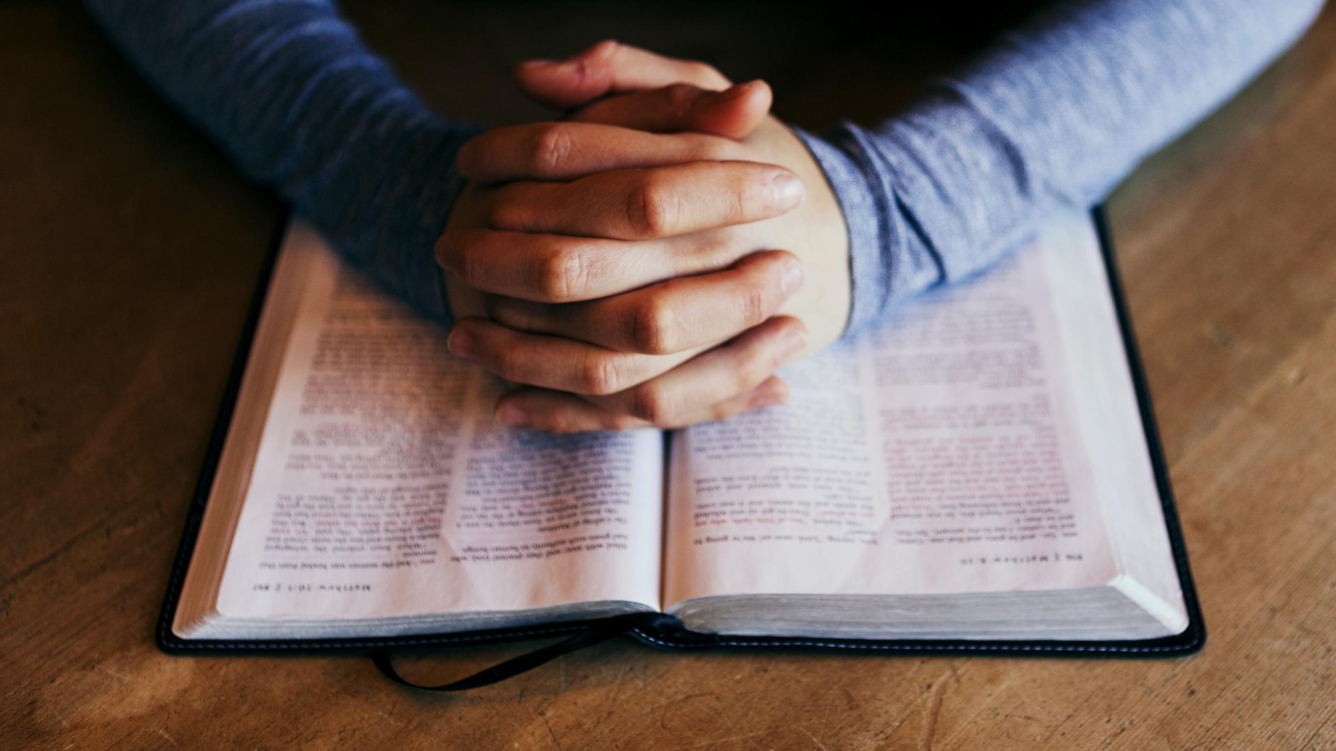 Bischöfe wollen an der Übersetzung des Vaterunsers festhalten