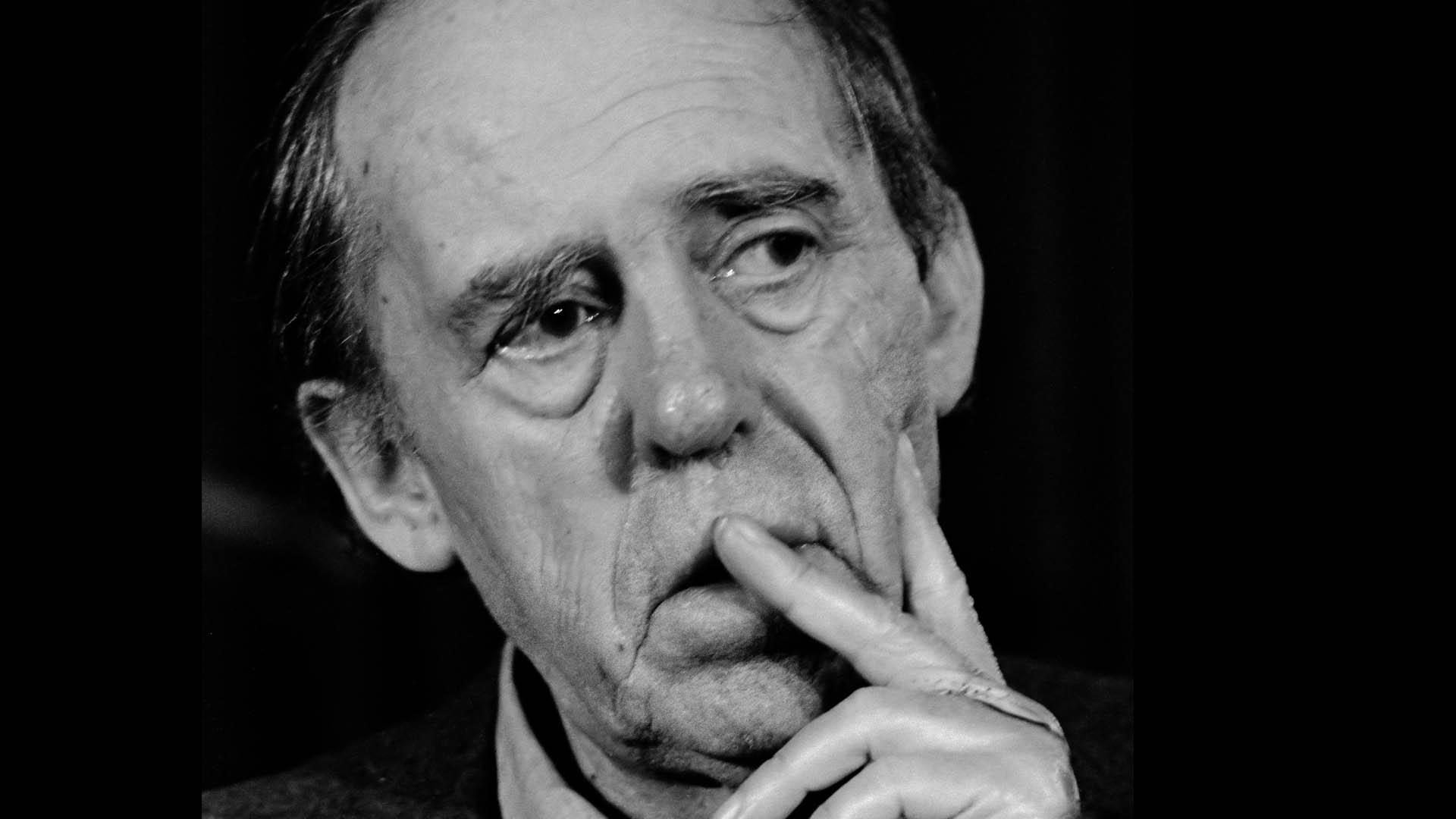 Wurde am 21. Dezember 1917 in Köln geboren: der Schriftsteller Heinrich Böll