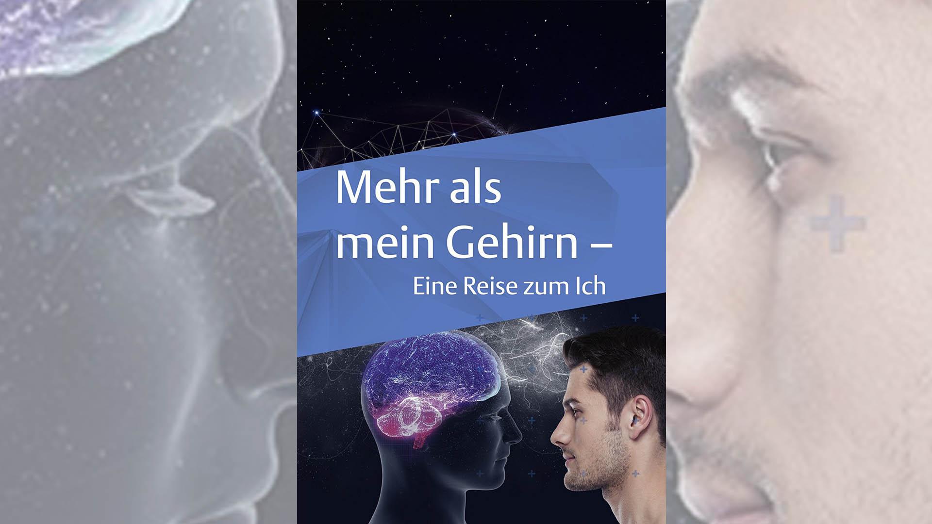 """Der Film """"Mehr als mein Gehirn – Eine Reise zum Ich"""" stellt die Frage, ob das Ich des Menschen allein im Gehirn sitzt, oder ob es da noch mehr gibt"""