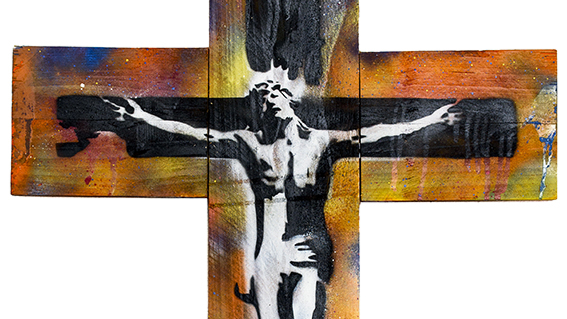Darf die Kernbotschaft des christlichen Glaubens am Karfreitag Gegenstand von Satire sein?