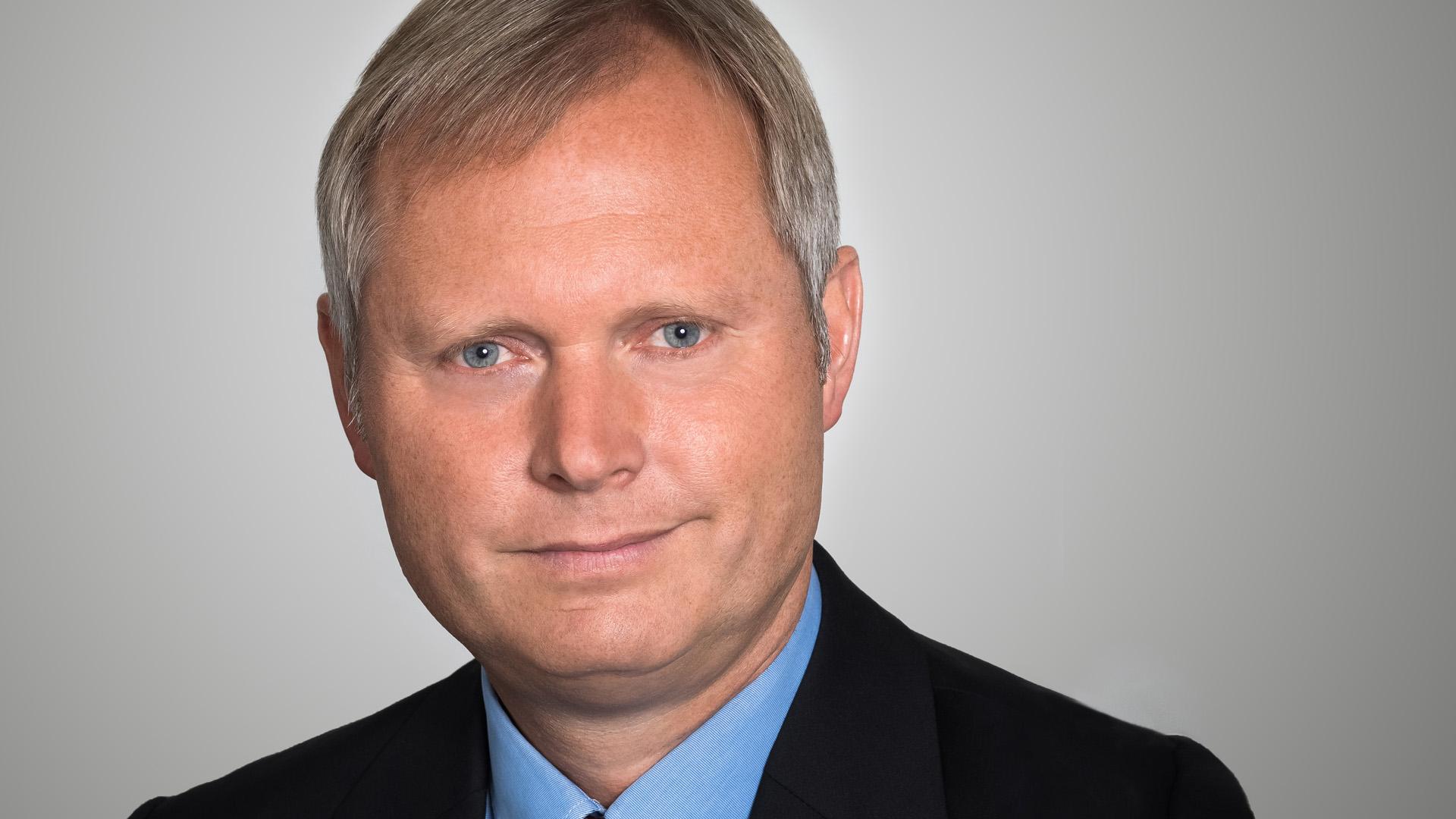 Markus Rode, Leiter von Open Doors Deutschland