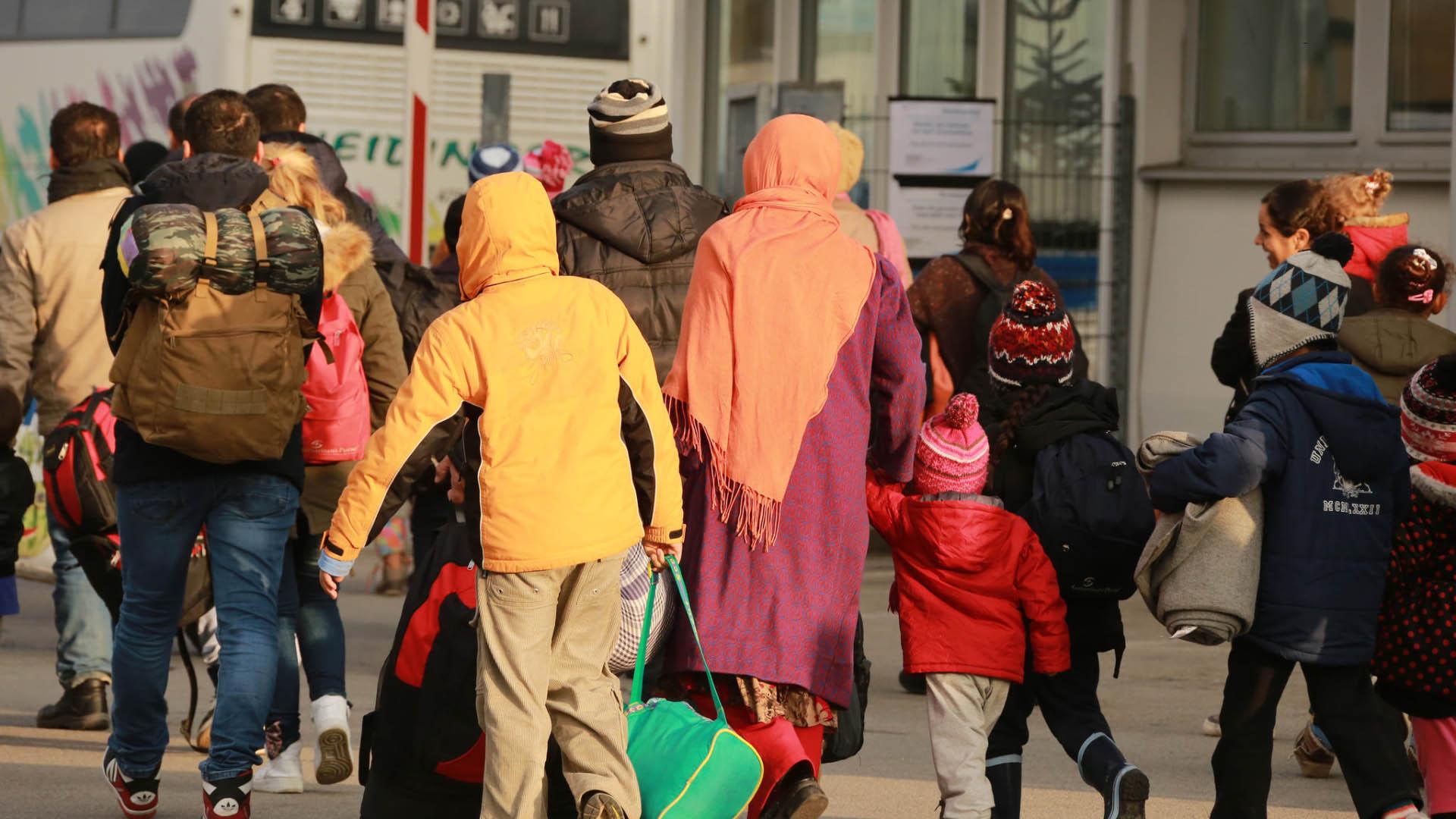 Gefllüchteten Konvertiten, die bei Anhörungen nicht belegen können, dass sie ihren christlichen Glauben auch in ihrer Heimat ausleben würden, droht in Deutschland die Abschiebung