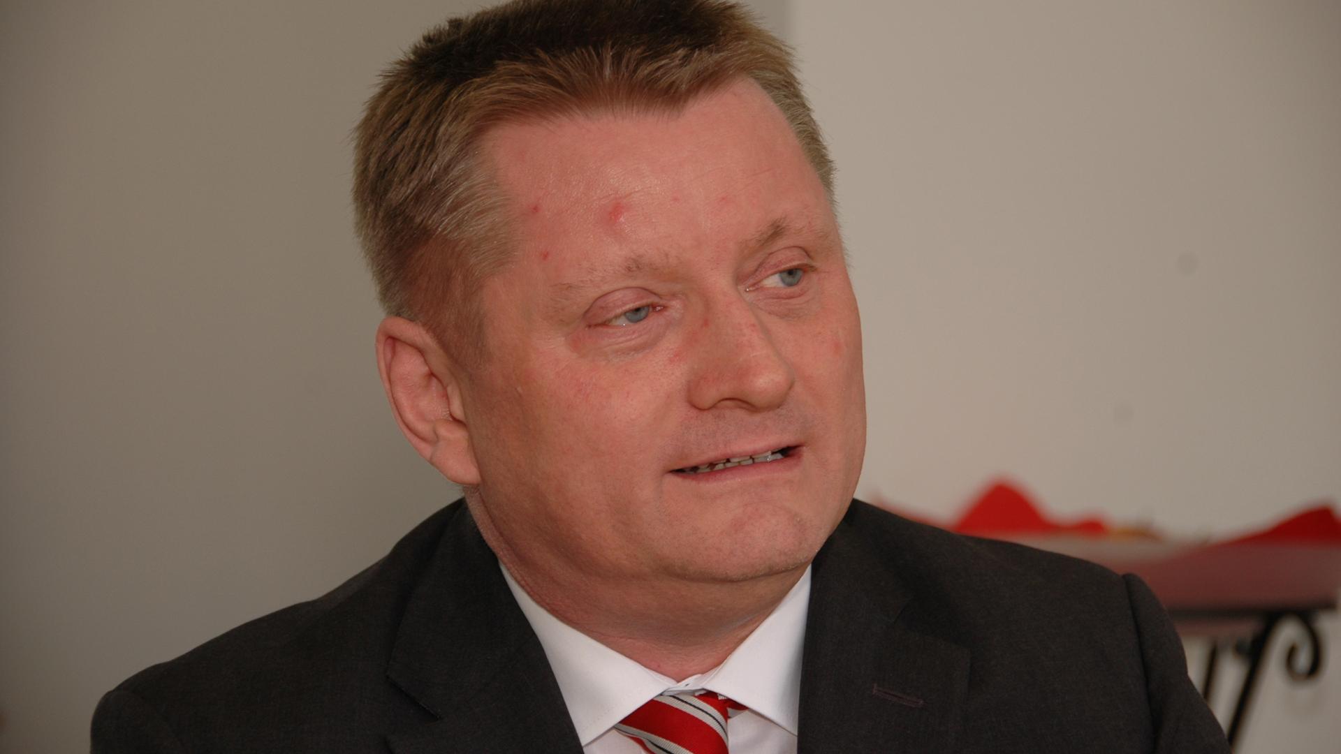 Hermann Gröhe fordert eine parlamentarische Entscheidung in der Frage der Suizidhilfe