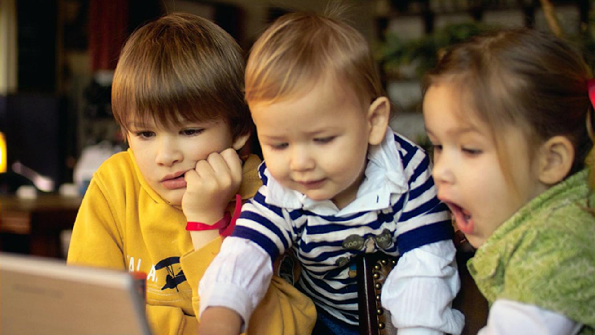 CDU, CSU und SPD wollen die Rechte von Kindern im Grundgesetz festschreiben