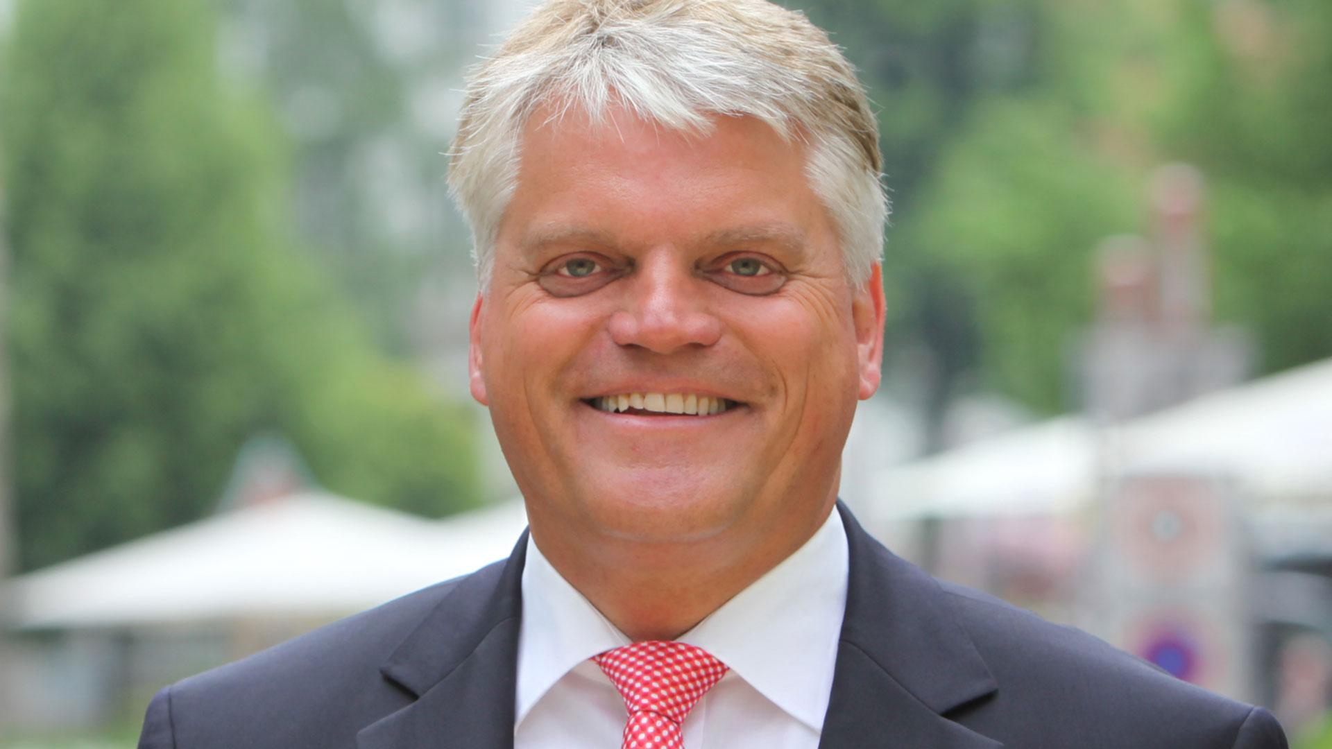 Markus Grübel (CDU) wird als Beauftragter der Bundesregierung zum Thema Religionsfreiheit berichten.