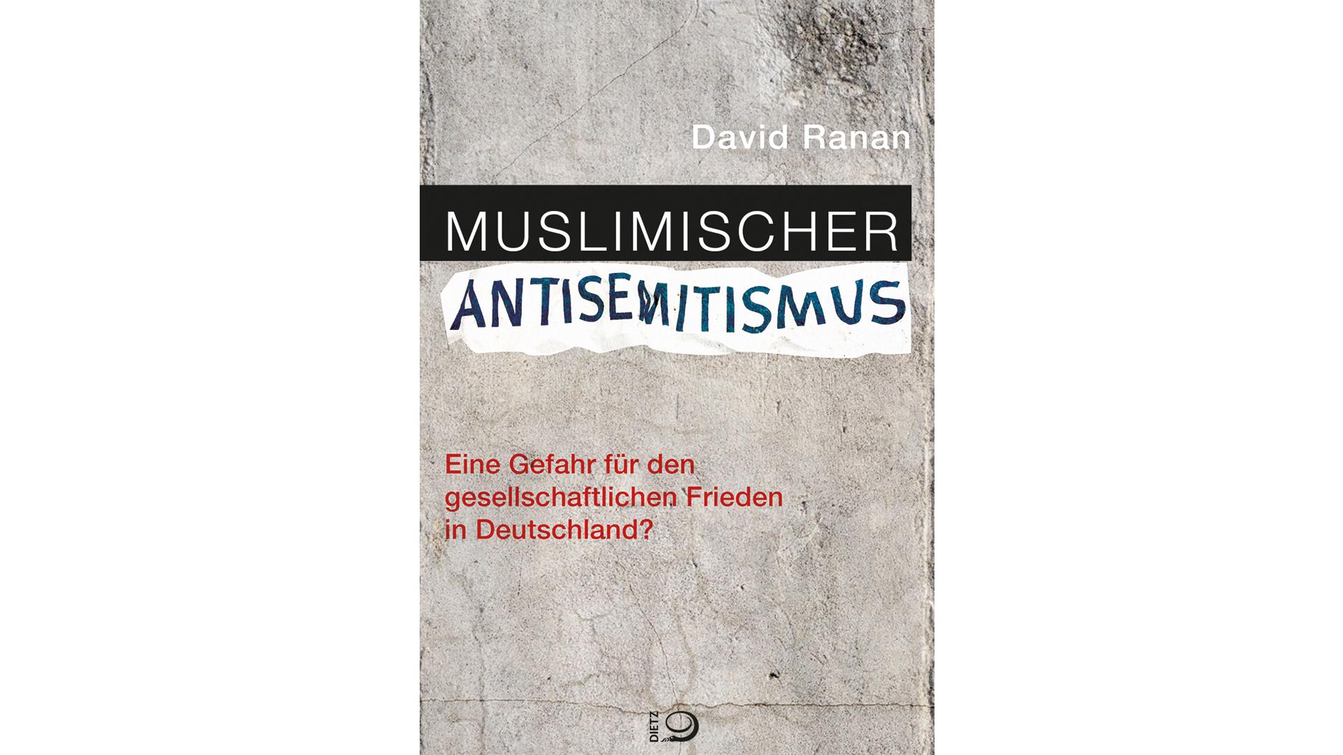 David Ranan hat mit seinem Buch eine qualitative Studie zum Thema des muslimischen Antisemitismus vorgelegt