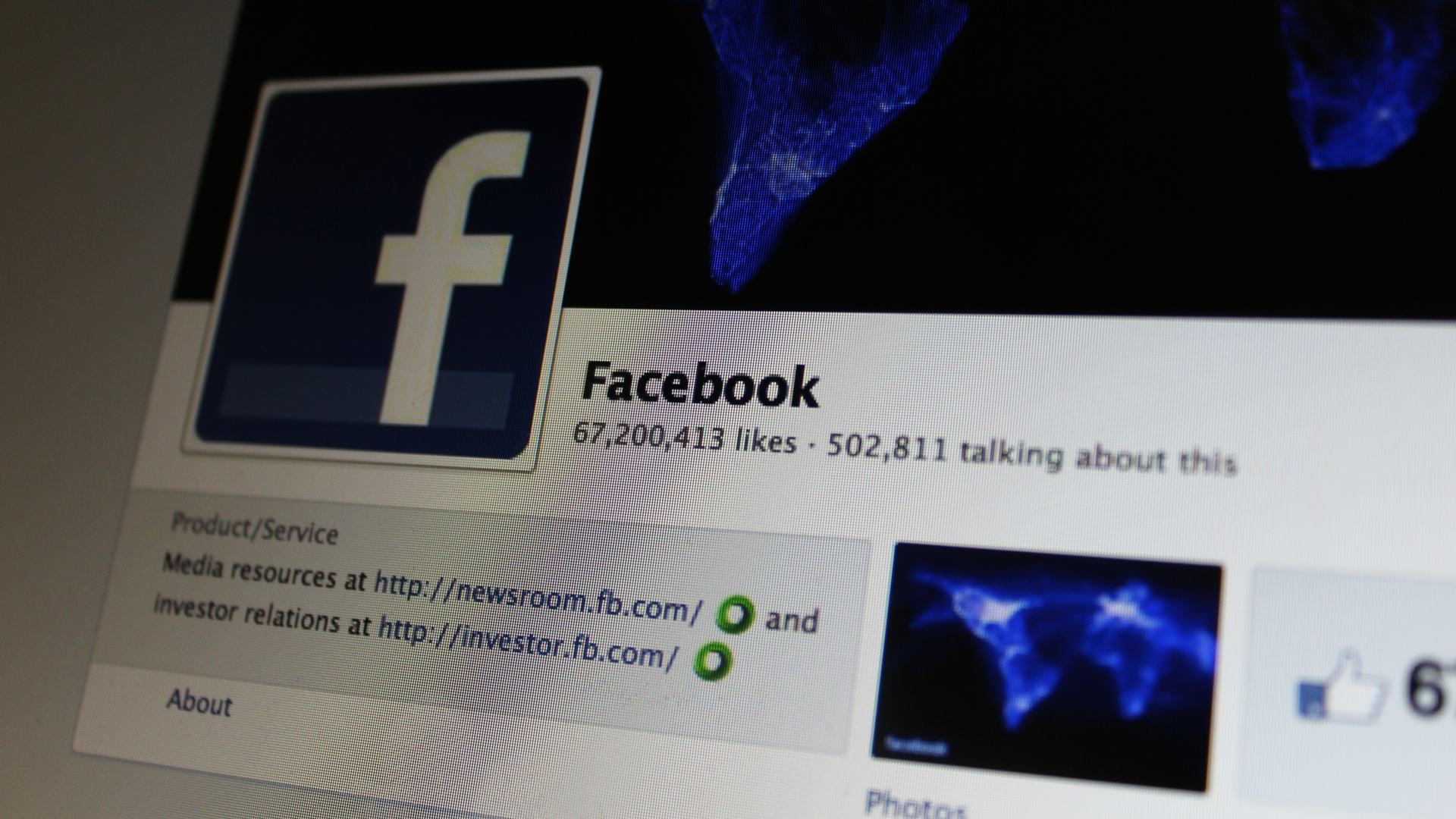 Facebook, Soziale Medien, Netzwerk