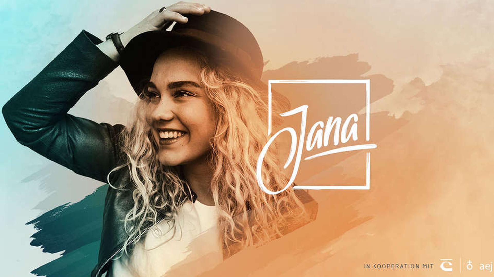 Jana Highholder soll mit ihrem YouTube-Kanal vor allem die 14- bis 29-Jährigen ansprechen