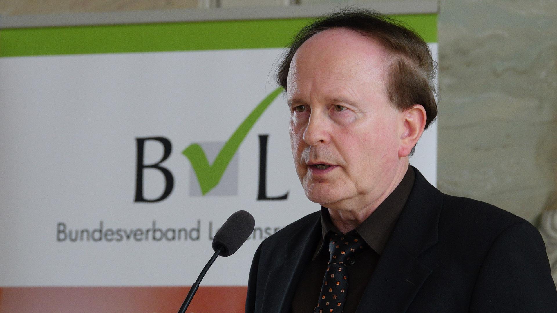 Axel W. Bauer war von 2008 bis 2012 Mitglied des Deutschen Ethikrates