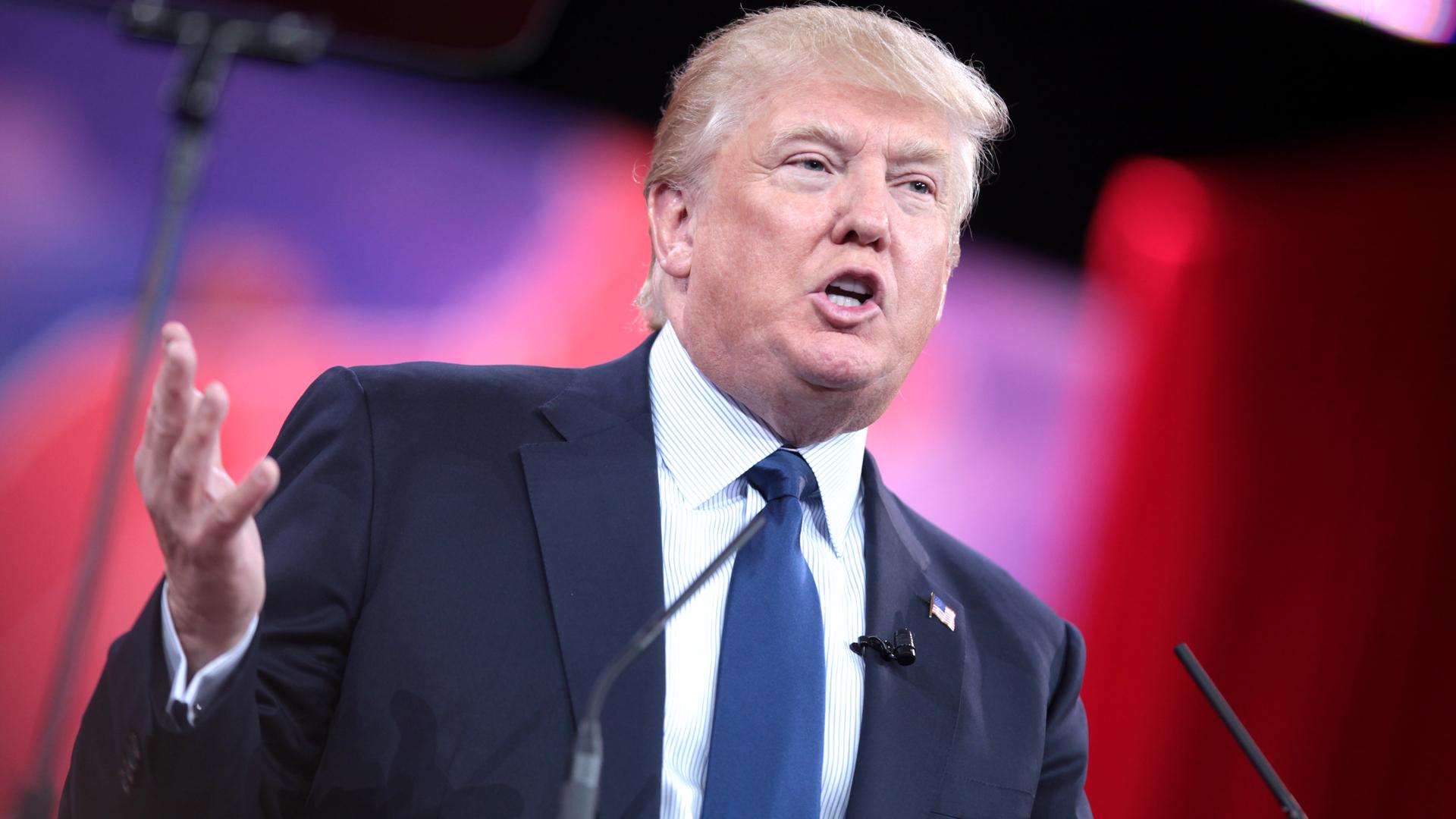 Das Atomabkommen mit dem Iran ist nicht der erste internationale Vertrag, aus dem US-Präsident Donald Trump aussteigt. Das Pariser Klimaabkommen hat er ebenfalls aufgekündigt.