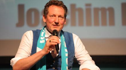 Kabarettist Eckart von Hirschhausen