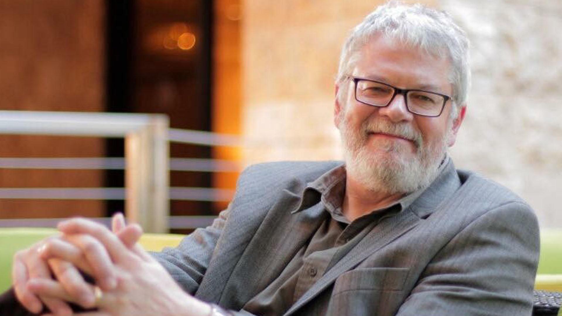 Pastor Hans-Claus Ewen lebte in Guatemala
