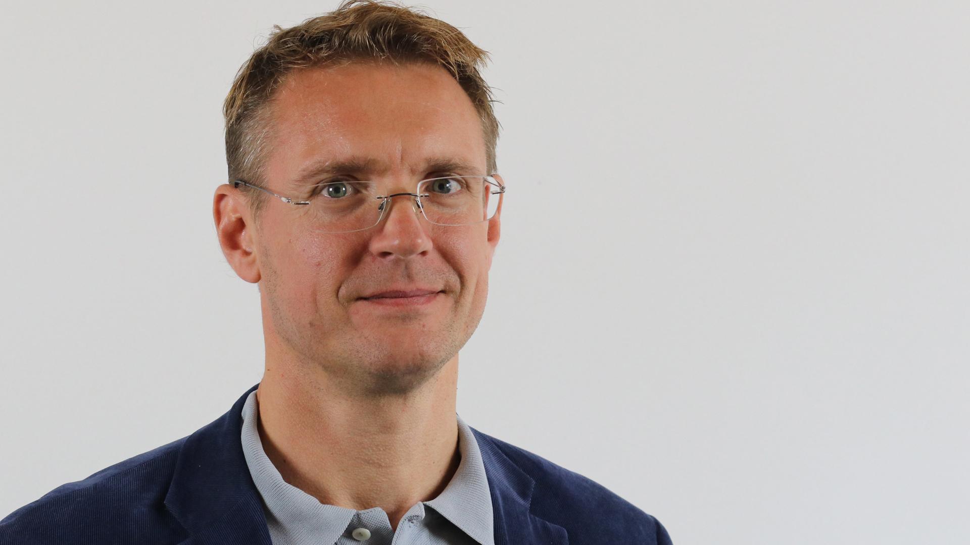 """Medienpädagoge Stefan Piasecki: """"Medienbildung darf kein Spartenfach sein von Freaks"""""""