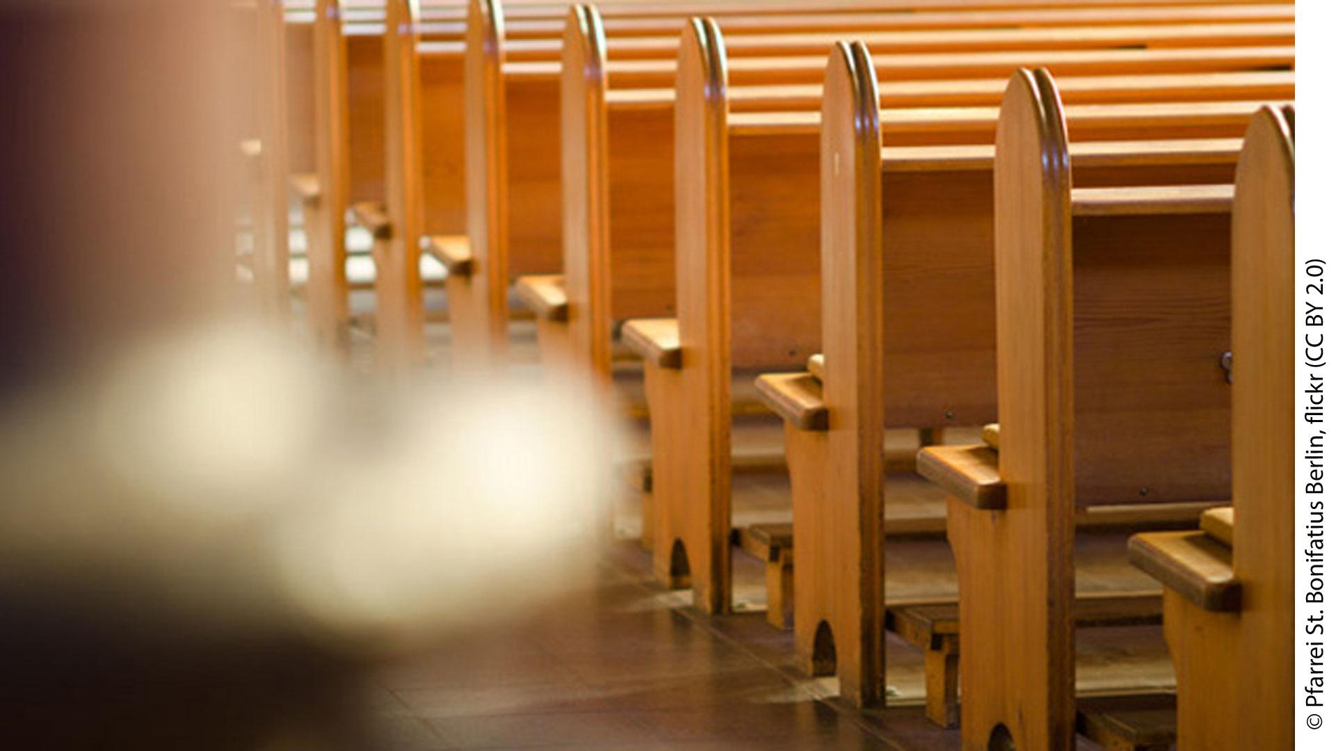 Viele Kirchen missachten die Vorgaben zum Kirchenasyl