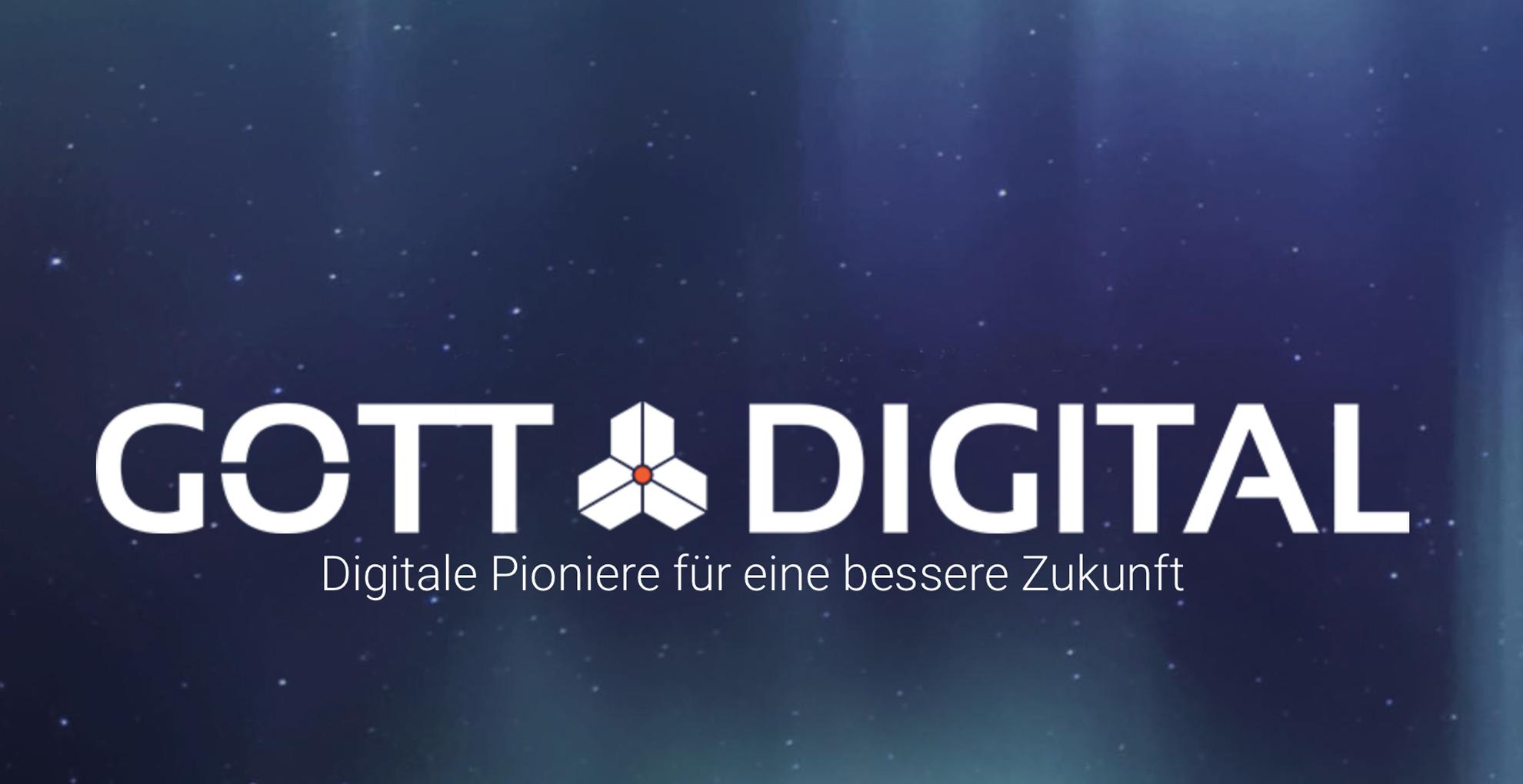 Das Netzwerk Gott@Digital hat sich zum Ziel gesetzt, digitale Projekte mit christlichem Fokus im deutschsprachigen Raum bekannt zu machen, zu initiieren und zu fördern.