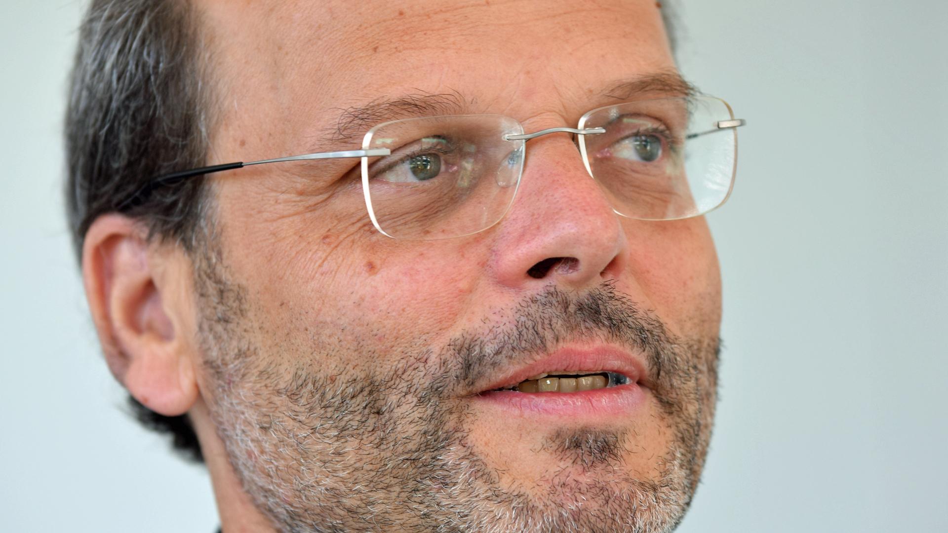 Setzt sich dafür ein, dass die Tagung in der Evangelischen Akademie Bad Boll abgesagt wird: der Antisemitismusbeauftragte der Bundesregierung, Felix Klein