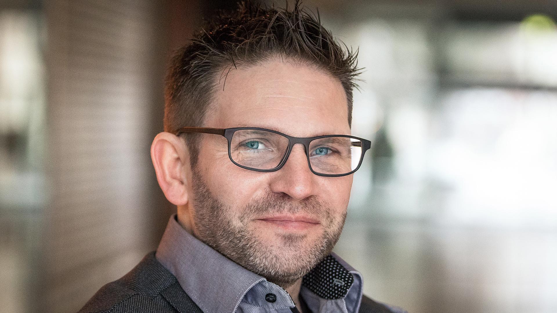 Timo Platte will ins Gespräch kommen: über Homosexualität und das Christsein