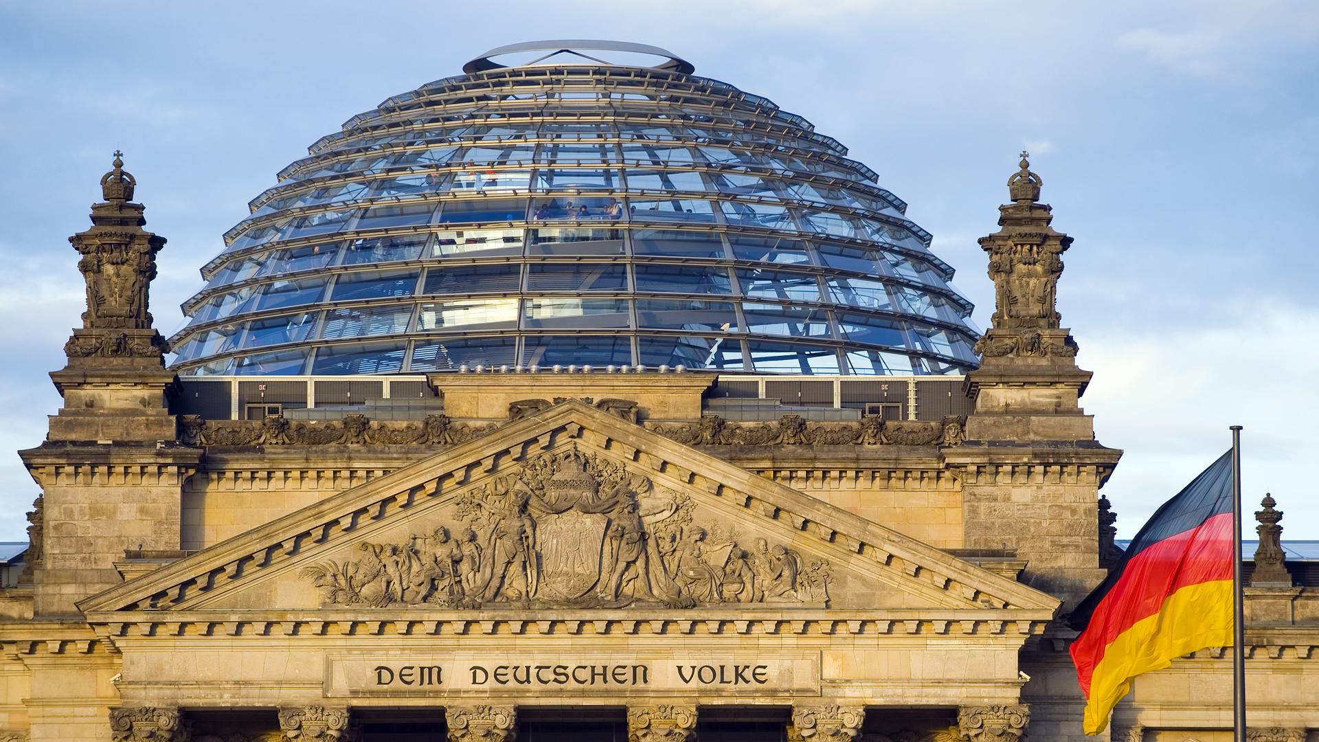 Der Deutsche Bundestag hat über den UN-Migrationspakt beraten