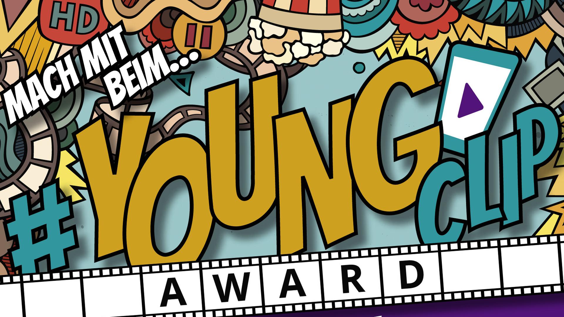Jugendliche sollen jeden Monat mit ihrem Smartphone einen kurzen Film drehen