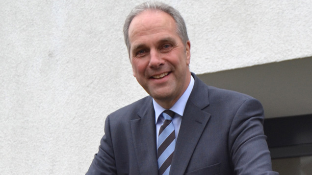 Michael Diener sitzt dem Kuratorium der neuen kirchlichen Arbeitsstelle midi vor