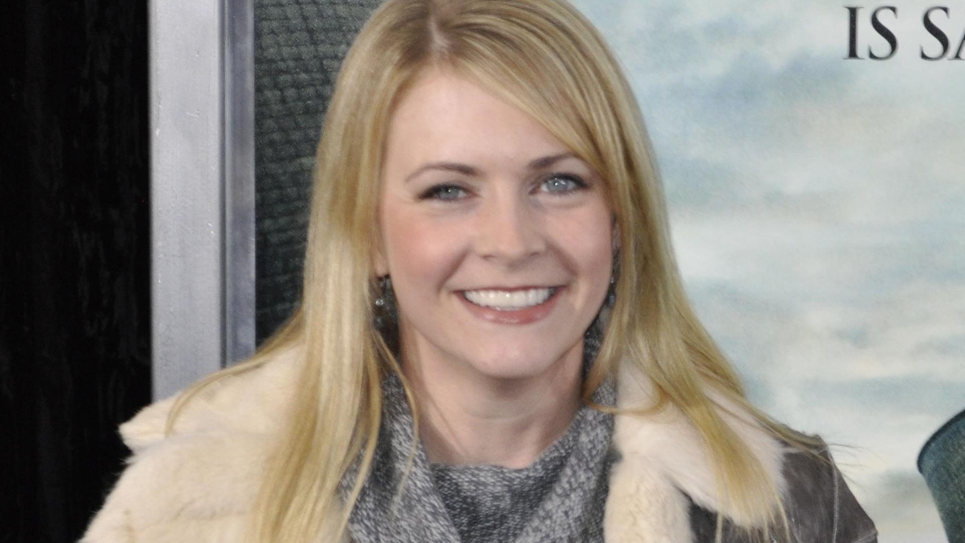Melissa Joan Hart spielte einst die Hexe Sabrina. Und sie glaubt an Jesus.