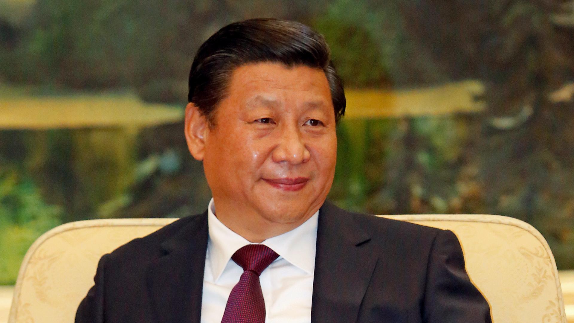 Der chinesische Staatschef Xi Jinping geht hart gegen die christlichen Gemeinden im Land vor