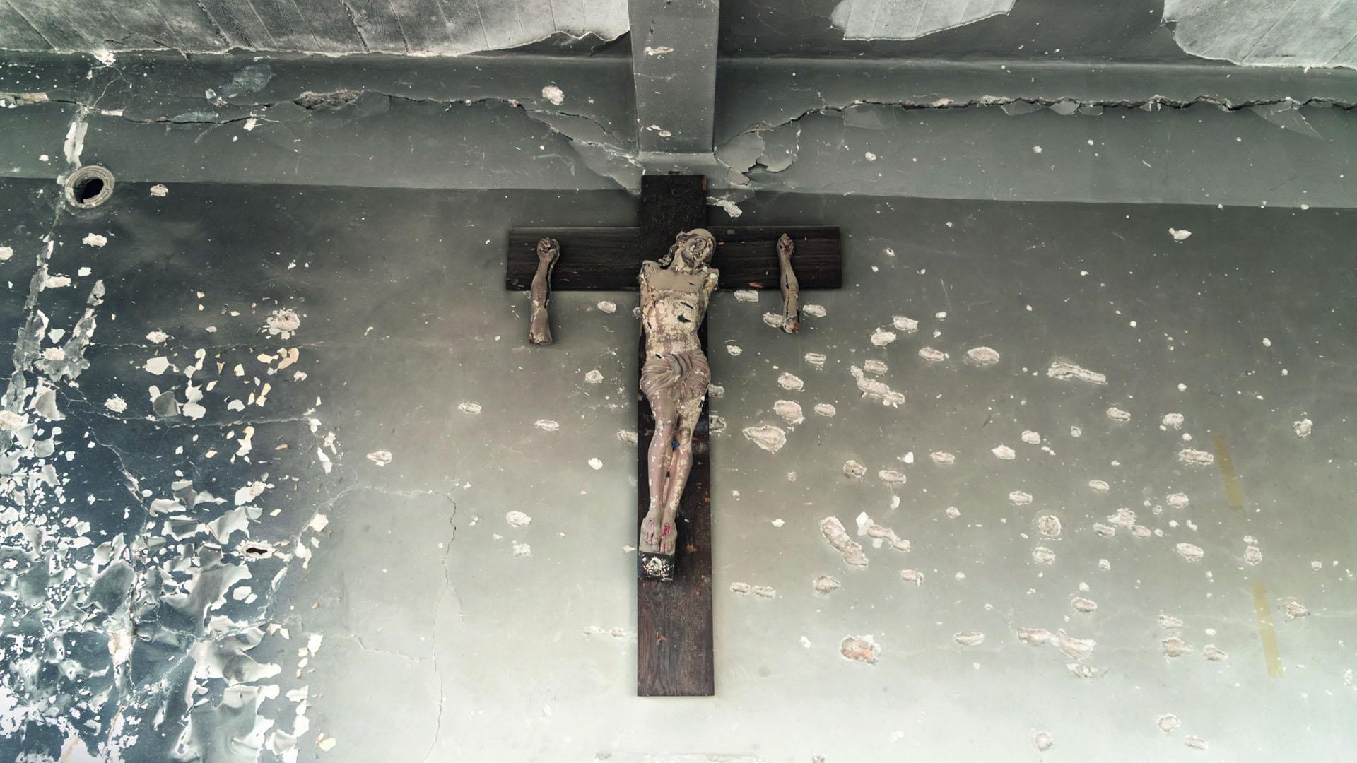 Jesus Christus und seine Anhänger sind in vielen Ländern der Erde Zielscheibe von Hass, Gewalt und Unterdrückung