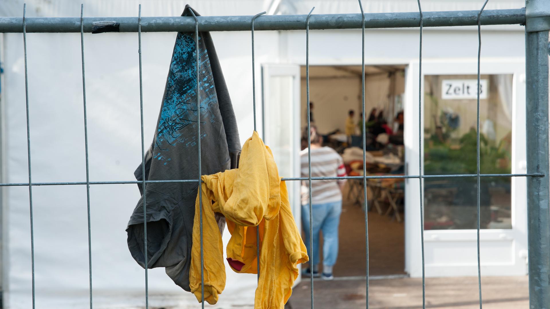 Die Medien in Deutschland zeichneten ein widersprüchliches Bild von der Flüchtlingskrise