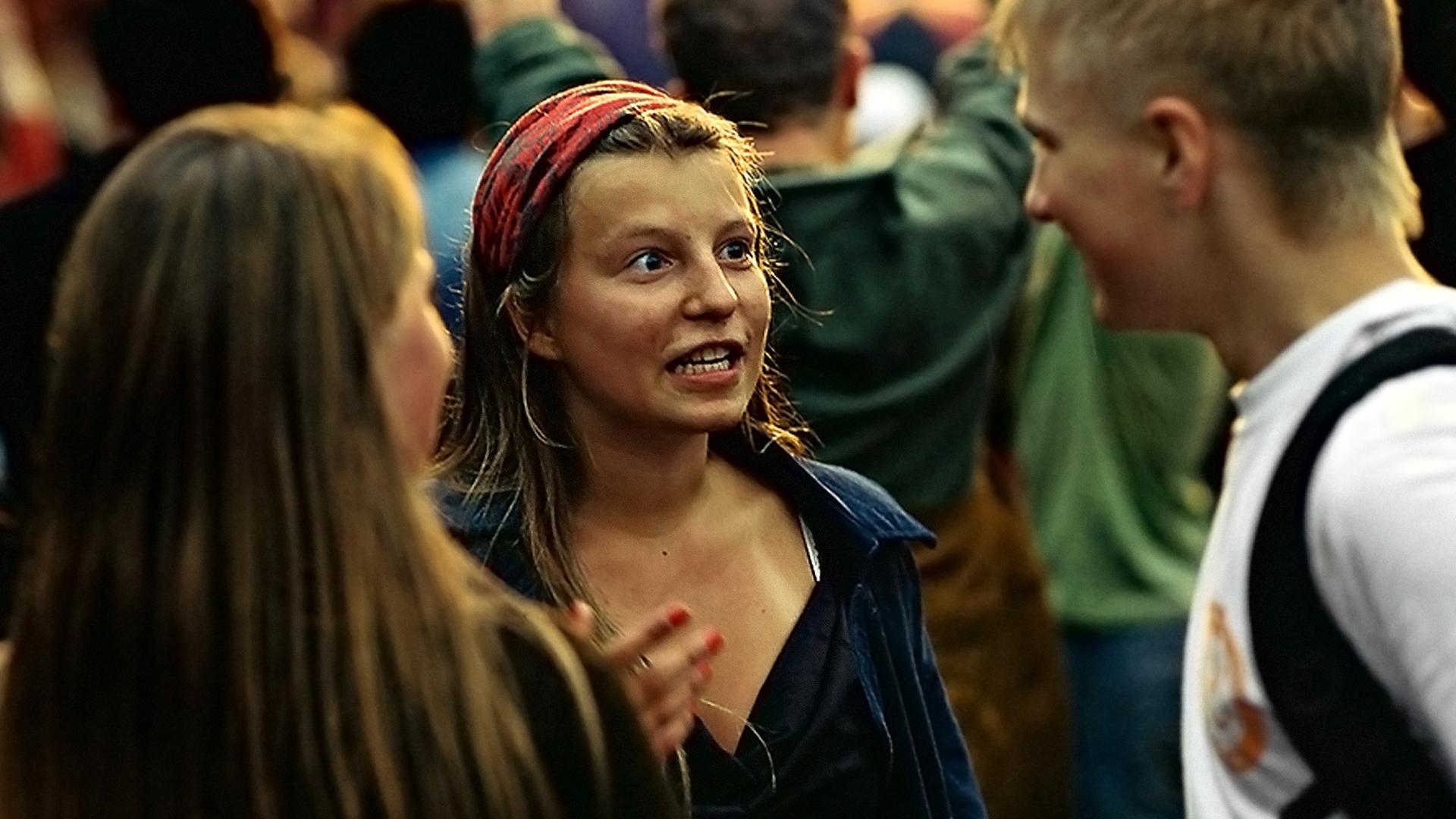 Viele junge Menschen finden Evangelisieren nicht richtig, ergab eine Studie